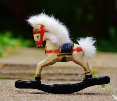 Best rocking horse for 1 year old