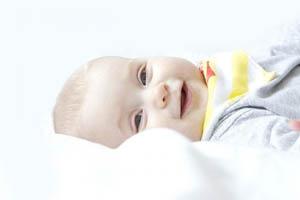 Baby Flat Head